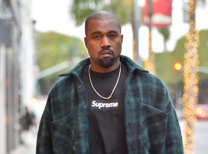 Kanye West et Kim Kardashian : la nouvelle qui ravit les fans...
