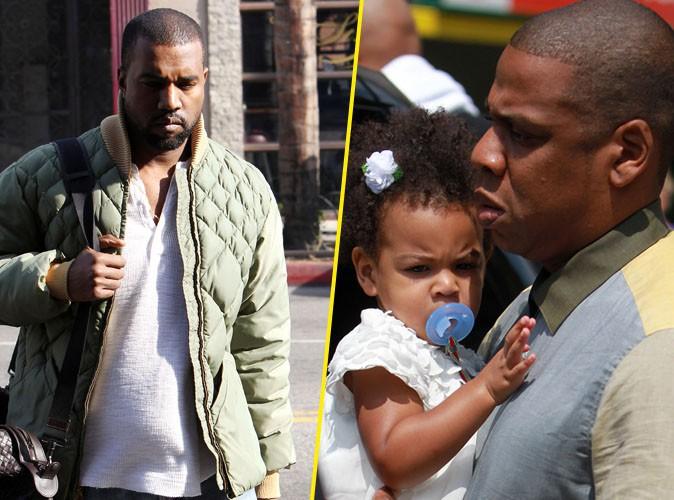 Kanye West : il a écrit une berceuse à Blue Ivy pour son deuxième anniversaire !