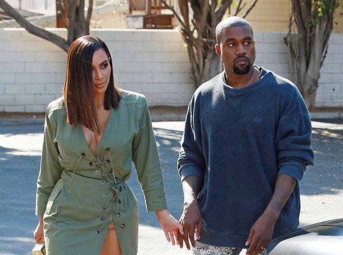 Kanye West : Il compare Kim Kardashian à ... Marie Antoinette !