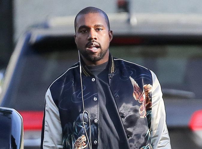 Kanye West : il philosophe sur Twitter et trouve de l'inspiration... chez Ikea!