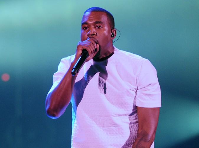 Kanye West : il promet de se taire pendant six mois !