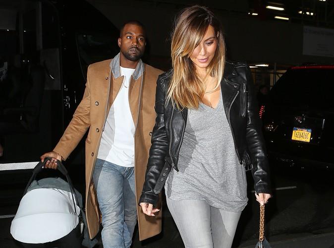 Kanye West : il refuse obstinément que North apparaisse dans la célèbre téléréalité !