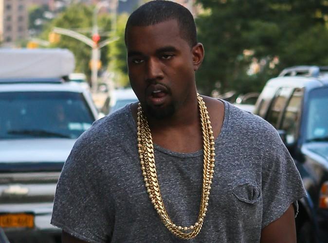 Kanye West : il regardait la sex tape de Kim alors qu'il couchait avec d'autres !