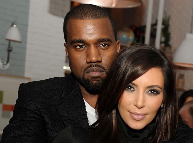 Kanye West : il veut 6 enfants avec Kim Kardashian!