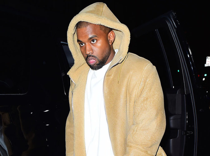 Kanye West : il balance un nouveau featuring et poursuit ses clashs sur Twitter