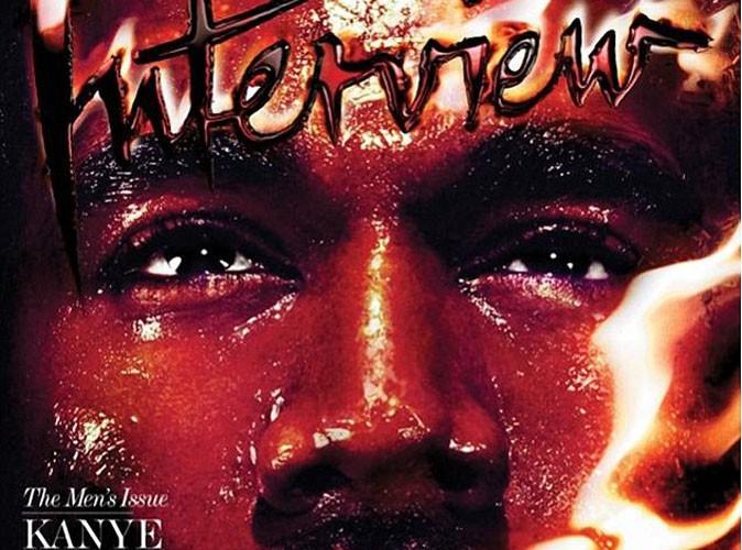 """Kanye West : """"Les gens essaient de me faire passer pour un fou !"""""""