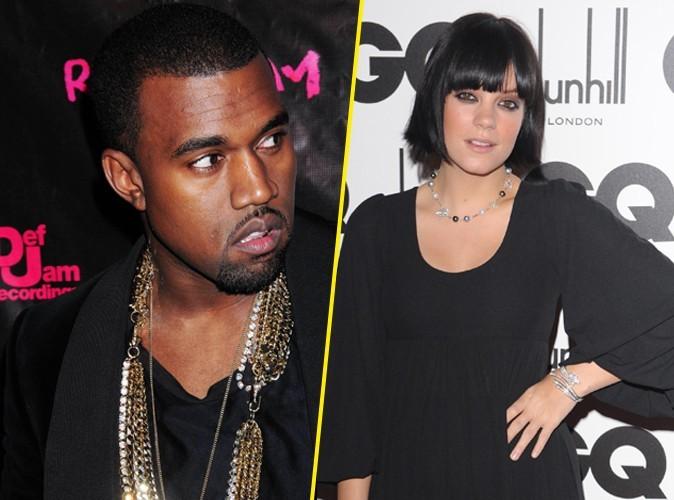 Kanye West : les propos qui ont insulté Lily Allen