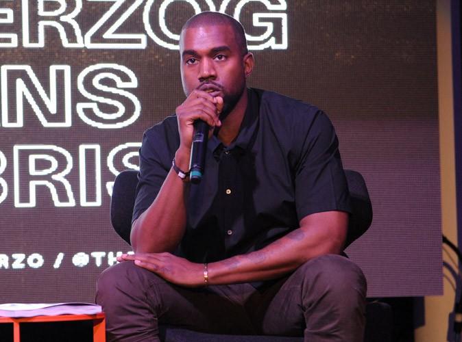Kanye West : maintenant, il se compare à Ralph Lauren et expose des théories à la Van Damme !