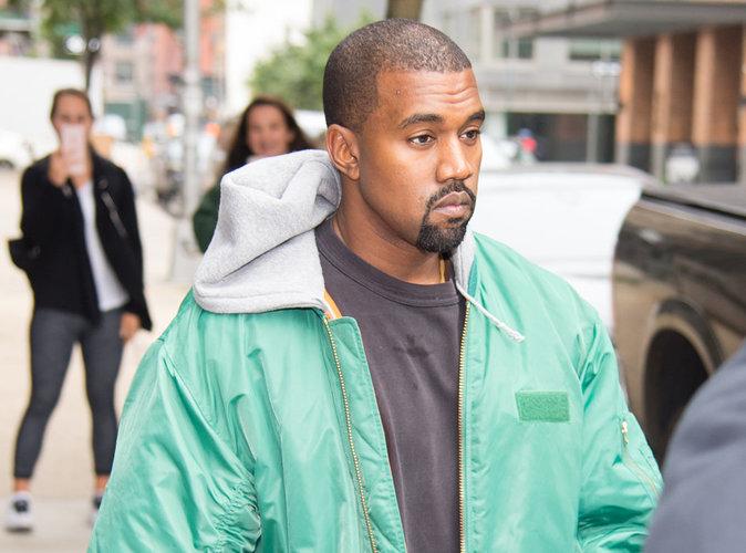 Kanye West ne se rendra pas aux Grammy Awards si Franck Ocean n'est pas nomm� !