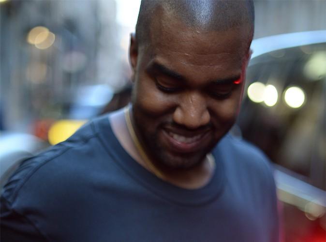Kanye West : plein d'autodérision… LA preuve !