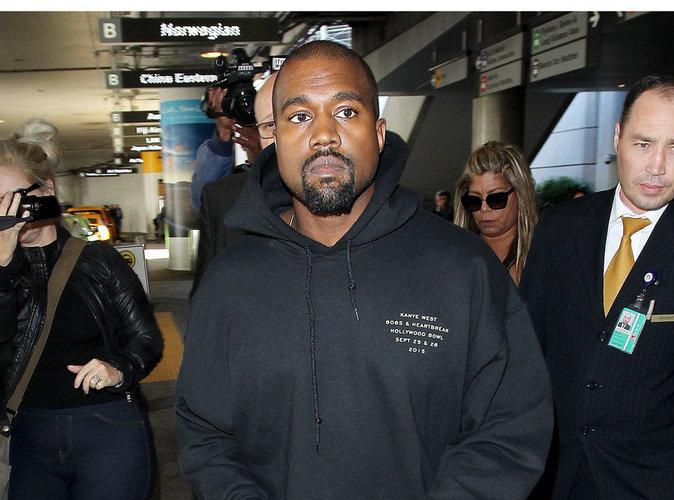 """Kanye West pousse un coup de gueule: """"Lebron James c'est la famille ... N'inventez pas d'histoires !"""""""