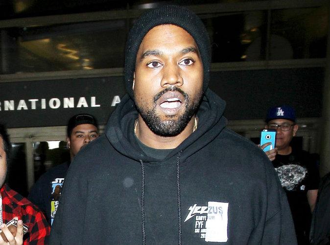 Coup de th��tre : Kanye West s'est r�concili� avec Wiz Khalifa... Merci Kim Kardashian!