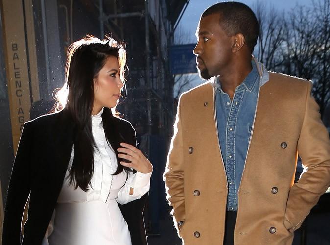 Kanye West : son amour pour Kim, sa bataille pour faire passer une nouvelle loi pour North !