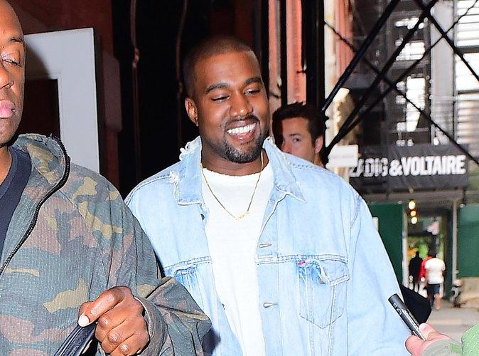 Kanye West : tout ce qu'il veut pour son anniversaire... c'est Taylor Swift !