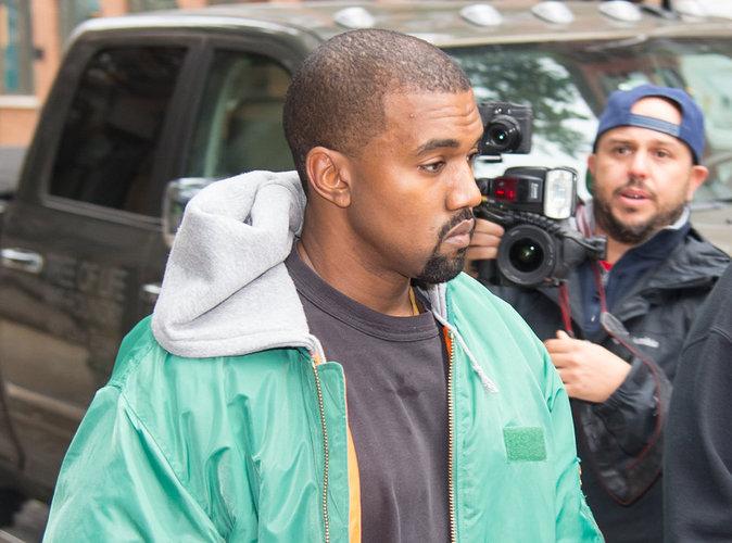 Kanye West : Un crédit lui ai accordé juste avant l'agression de Kim Kardashian
