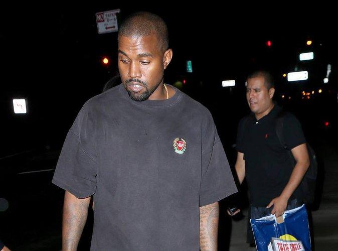 Kanye West : Un mauvais dosage de son traitement l'aurait conduit à l'hôpital