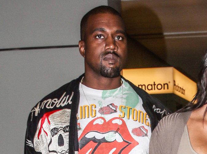 Kanye West : Un Pablo Store à Paris… seulement aujourd'hui et demain!