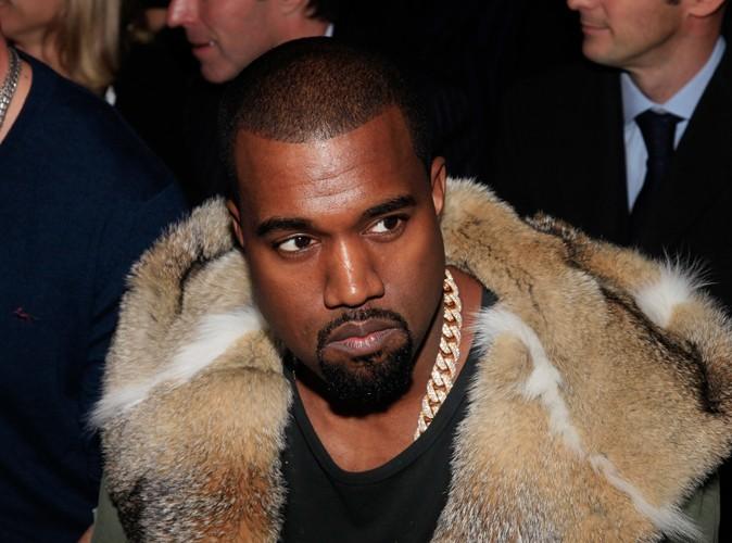 Kanye West : une ex le décrit comme peu sûr de lui et obsédé par les filles avec des formes !