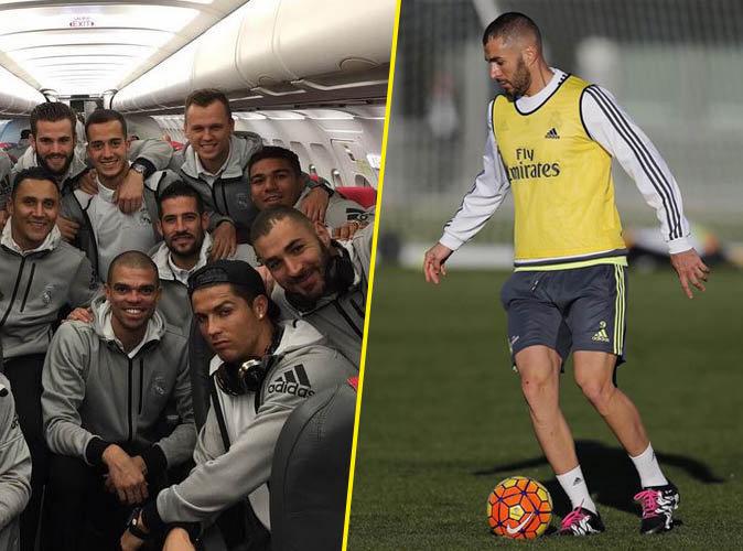 Karim Benzema : en pleine tourmente, il peut compter sur Cristiano Ronaldo !