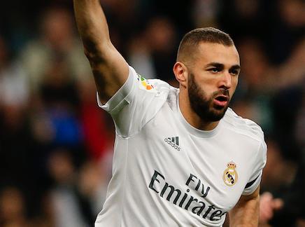 Karim Benzema : le dérapage de trop !