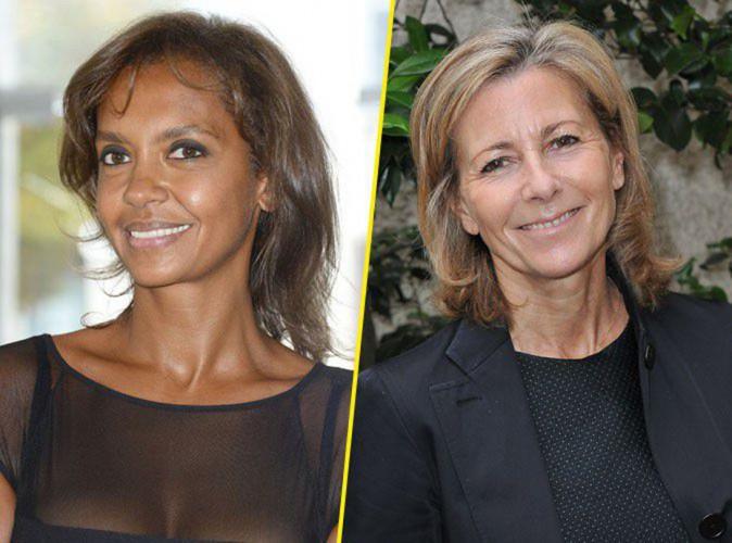 """Karine Le Marchand revient sur le départ de Claire Chazal : """"Quelle hypocrisie"""" !"""