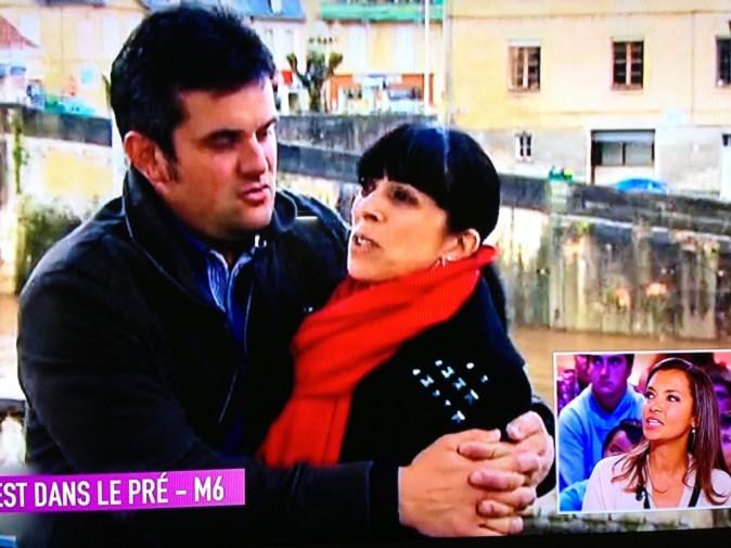 Karine Le Marchand : elle annonce la naissance du bébé de Frédérique et de Pierre !