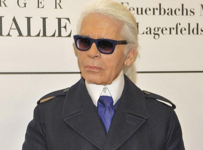 Karl Lagarfeld : le roi de la mode va ouvrir son propre hôtel !
