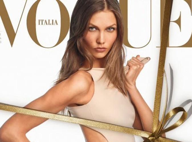 Karlie Kloss : la marque Victoria's Secret a-t-elle encore choisi une top trop maigre ?