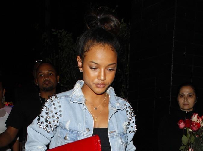 Karrueche Tran : elle balance sur Rihanna !