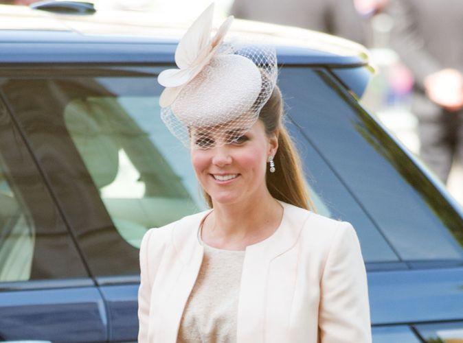Kate a enfin donné naissance au royal baby : retour sur une attente interminable