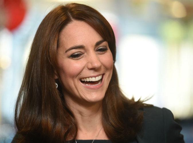Kate de Cambridge : bientôt animatrice de soirée !
