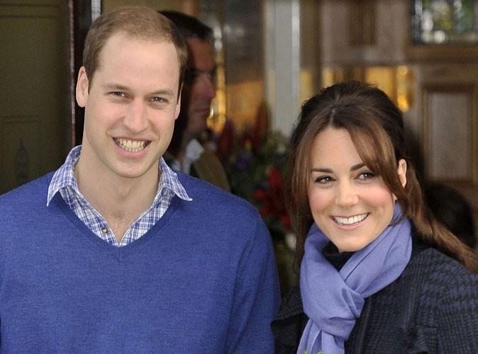 Kate et William fêtent Noël chez les Middleton : comme vous ne les avez jamais vus !