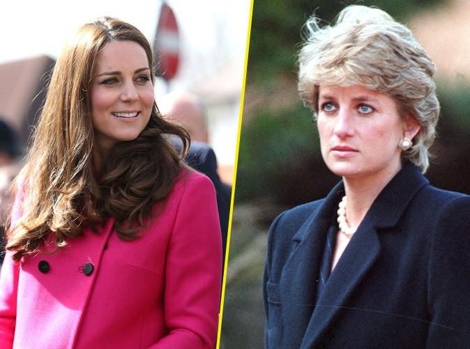 Kate et William : un pacte secret pour éviter à Kate le destin funeste de Lady Di !