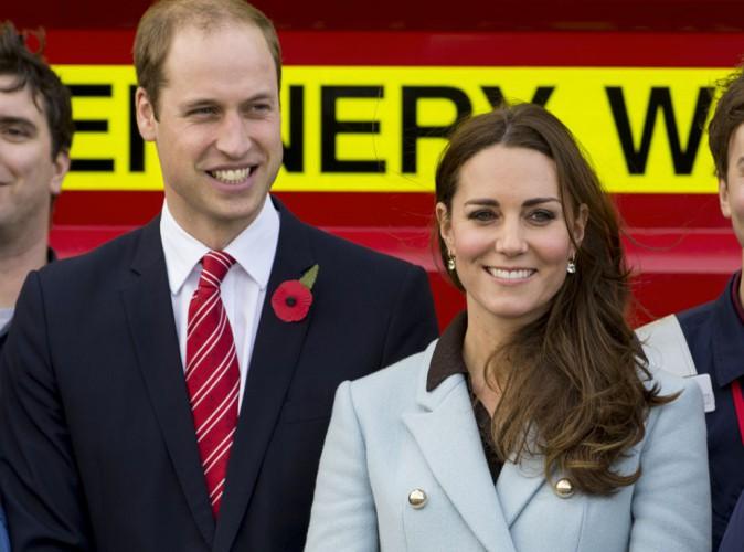 Kate Middleton : 100 000 dollars pour dîner à ses côtés !