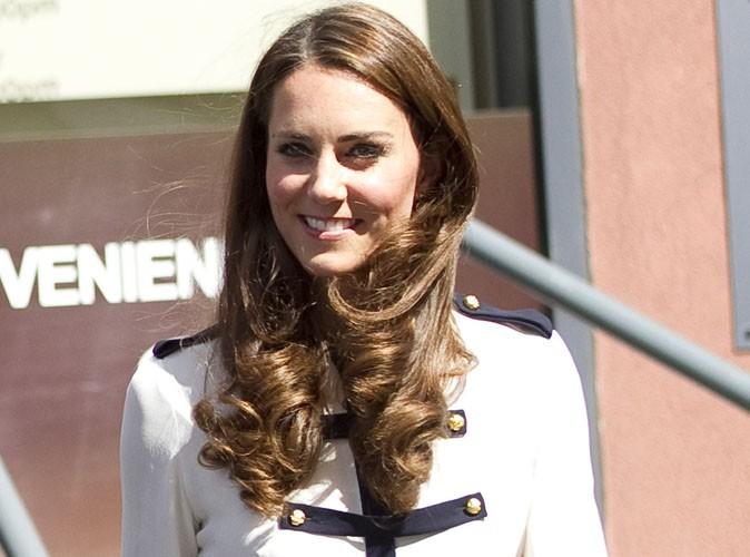 Kate Middleton : avec sa sœur Pippa, elle se laisse aller !