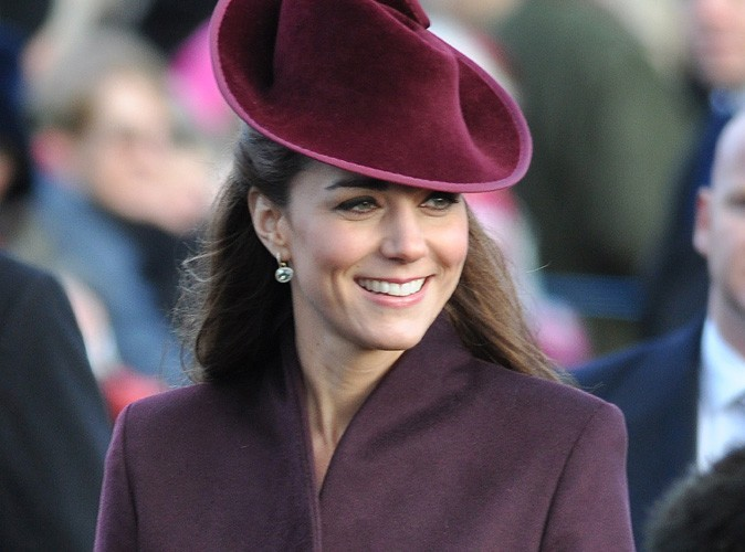 Kate Middleton : de sa naissance à son mariage, telle que vous ne l'avez jamais vue !