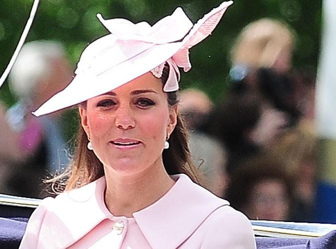 Kate Middleton : découvrez son plat de grossesse préféré !