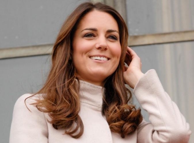 Kate Middleton : elle a fêté ses 31 ans au Cirque du Soleil !