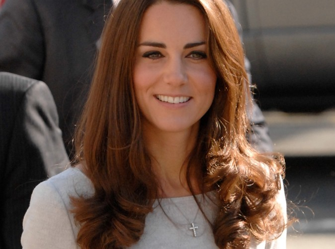 kate middleton elle aurait pris du poids pour tomber enceinte. Black Bedroom Furniture Sets. Home Design Ideas