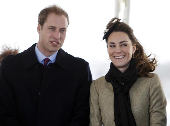 Kate Middleton : elle aussi a eu le droit à son enterrement de vie de jeune fille !