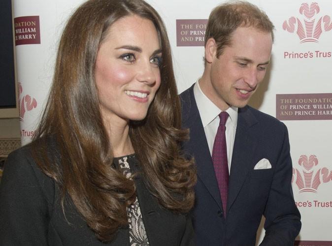 Kate Middleton : elle consacre la fin de l'année aux œuvres de charité !