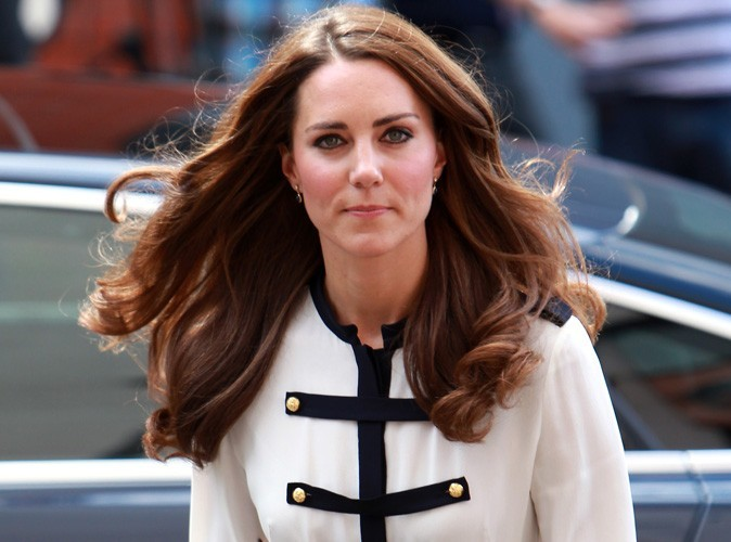 Kate Middleton : elle passe des heures à se pomponner !