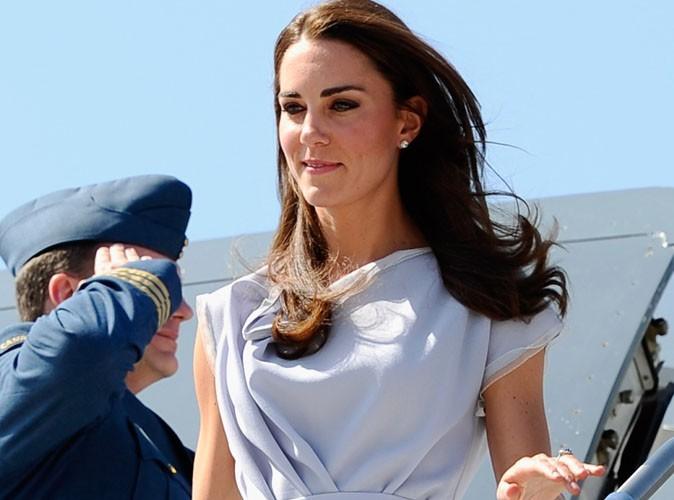 Kate Middleton : elle s'entraîne contre un éventuel kidnapping !