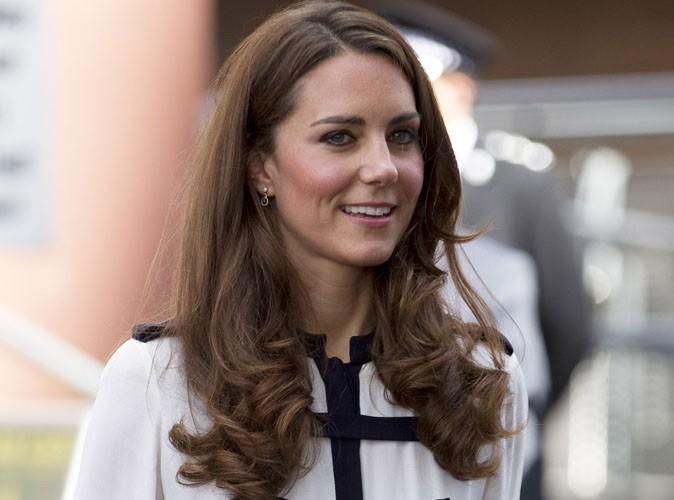 Kate Middleton : elle se fond dans la foule pour visiter un musée !