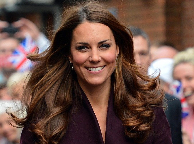 Kate Middleton : élue James Bond Girl idéale !