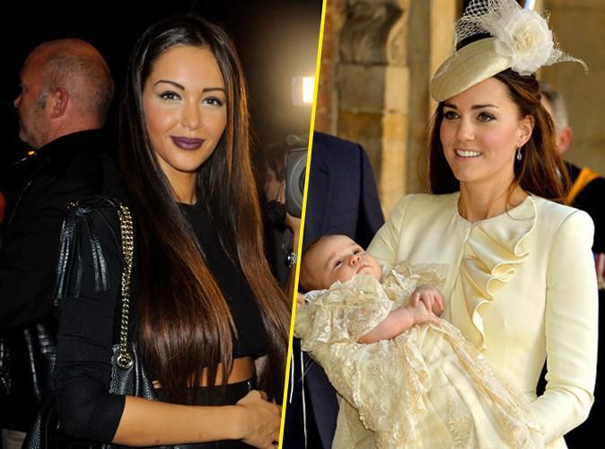 Kate Middleton et le prince George : au top des recherches Yahoo 2013, devant…