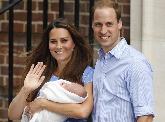 Kate Middleton et le prince William : à la recherche d'une nouvelle Super Nanny pour le prince George !
