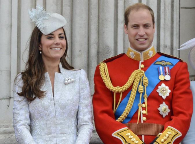 Kate Middleton et le prince William : des millions de travaux pour un appartement bling bling !