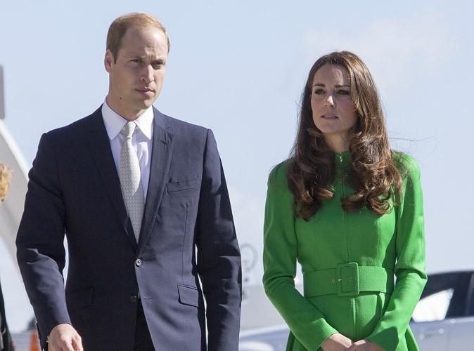 """Kate Middleton et le prince William : ils font part de leur """"tristesse"""" à Camilla Parker Bowles…"""