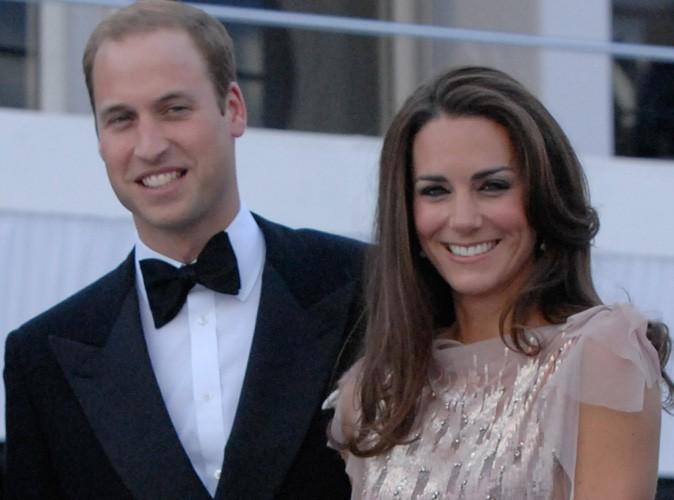 Kate Middleton et le Prince William : ils vont quitter la maternité ce soir ou demain matin avec leur royal baby !